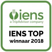 Tens Top 2018